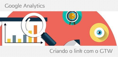 Como linkar o Google Analytics com o Webmasters Tools