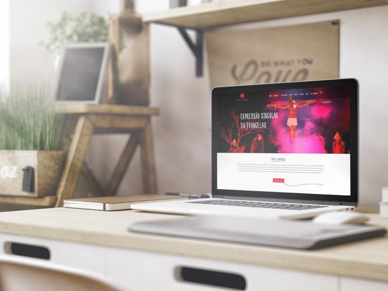 Cia Arte e Mensagem - Marketing Digital e Inbound Marketing em BH
