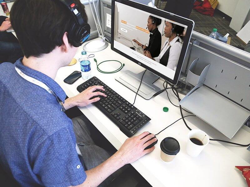 Contact Center - Marketing Digital e Inbound Marketing em BH