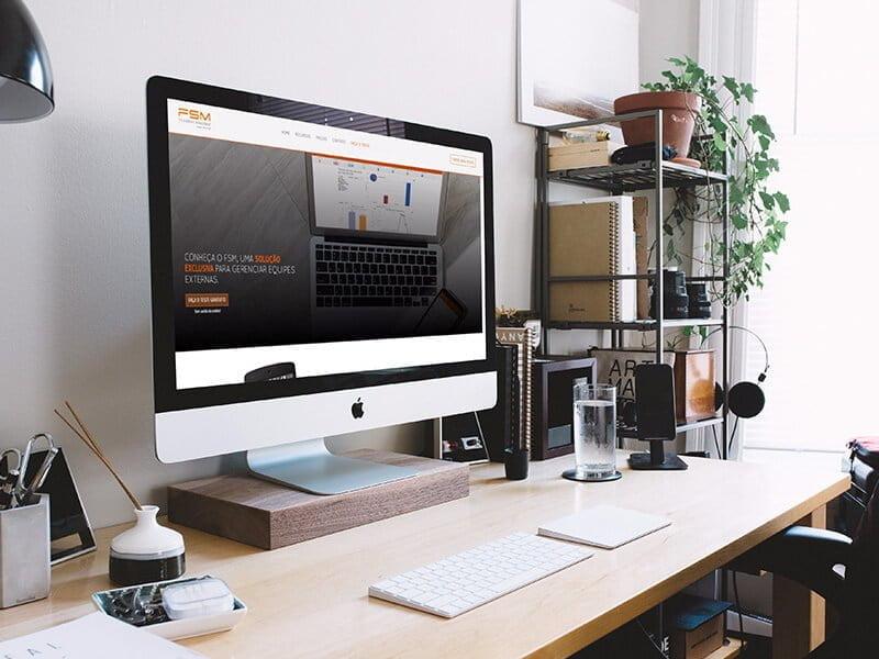 FSM - Marketing Digital e Inbound Marketing em BH
