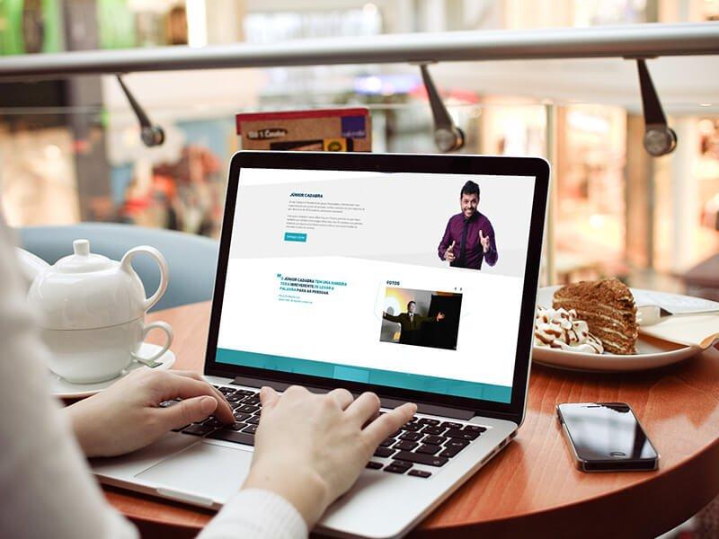 Júnior Cadabra - Marketing Digital e Inbound Marketing em BH
