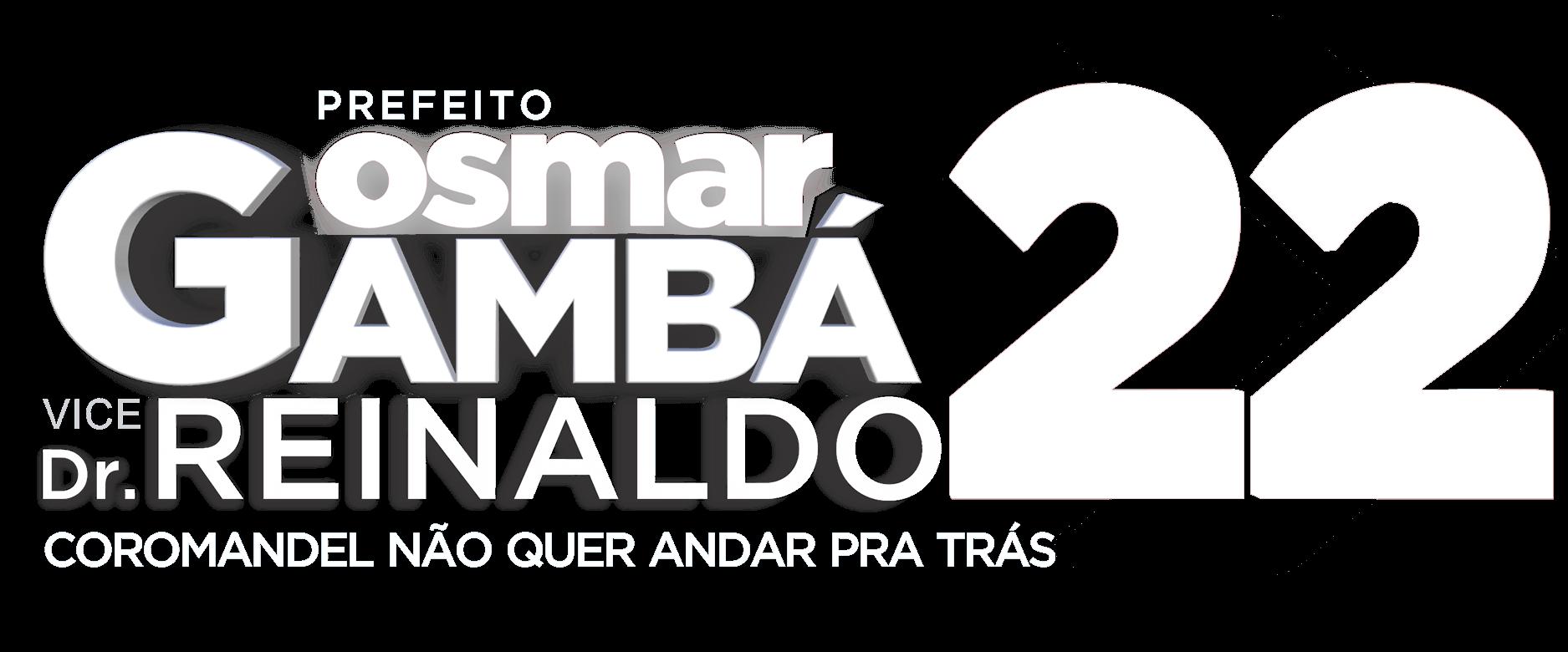 Osmar Gambá