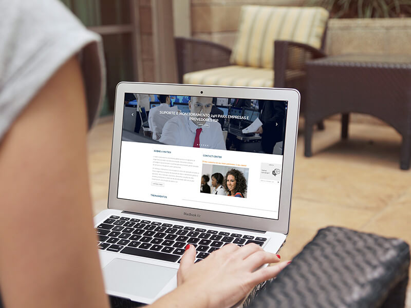 Matrix do Brasil - Marketing Digital e Inbound Marketing em BH