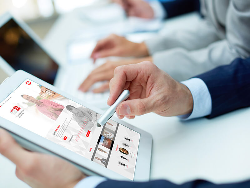 Site Osmar Gambá - Marketing Digital e Inbound Marketing em BH