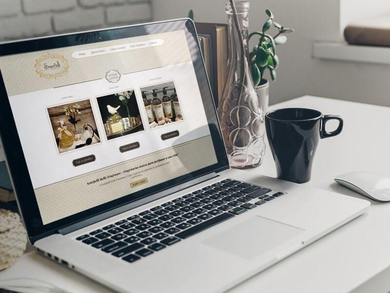 Scarpelli Belle Fragrance - Marketing Digital e Inbound Marketing em BH