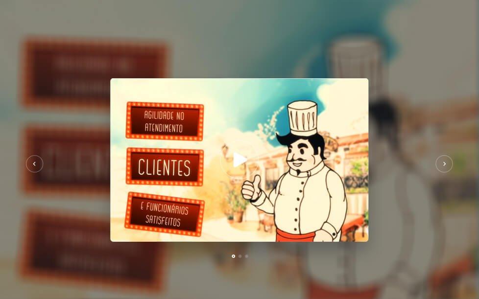 Video Animado / Motion Design - Unichef - Marketing Digital e Inbound Marketing em BH