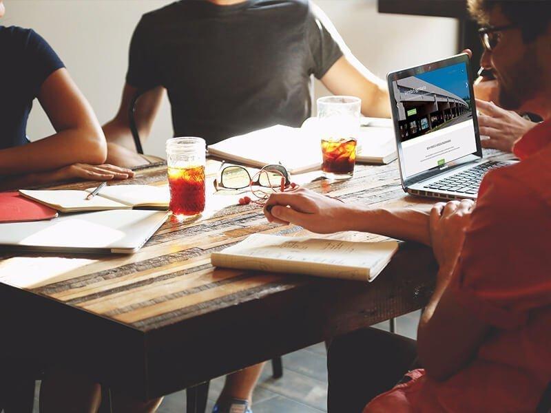Vereda Engenharia - Marketing Digital e Inbound Marketing em BH