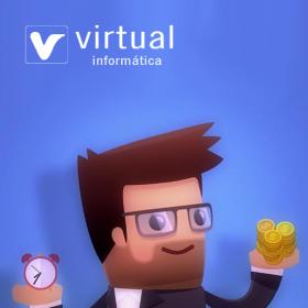 Virtual Informatica Uniplus - Assoweb: Agência de Marketing Digital em BH