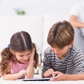 Crianças Blink - Assoweb: Agência de Marketing Digital em BH