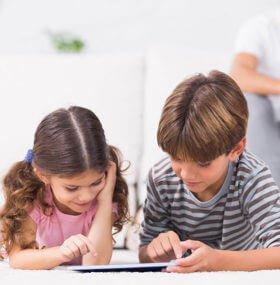 Crianças Blink - Marketing Digital e Inbound Marketing em BH
