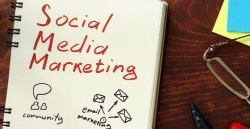 Dicas de Marketing nas Redes Sociais para aumentar o tráfego do seu site