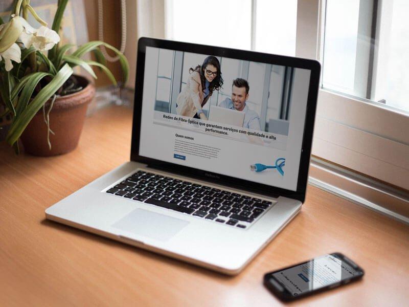 HZ Telecom - Marketing Digital e Inbound Marketing em BH