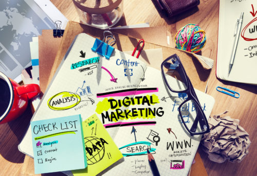 Marketing Digital para Pequenas e Médias Empresas: 5 dicas valiosas