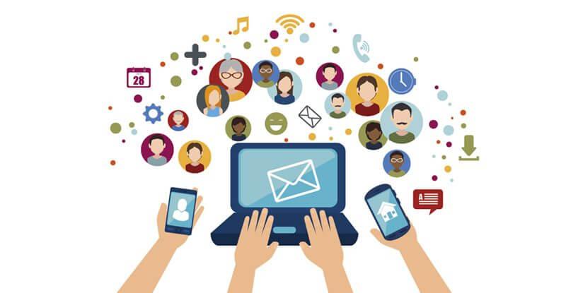 Importância presença digital canais atendimento Assoweb