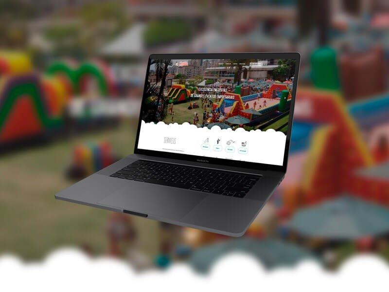 Site a abra cadabra - Marketing Digital e Inbound Marketing em BH