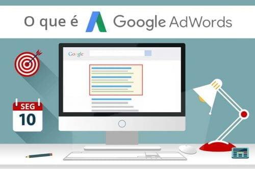 O que é o Google AdWords: conheça melhor essa excelente ferramenta de anúncios