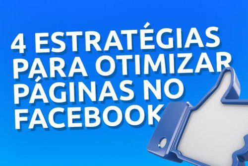 4 hacks de otimização de Páginas do Facebook para Empresas