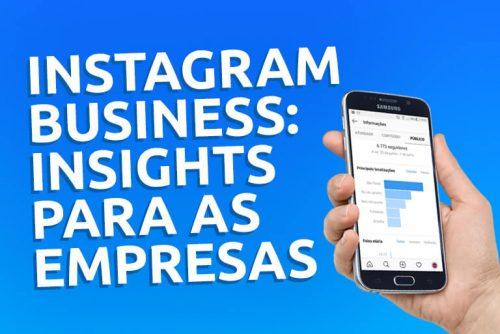 Por que ter um perfil comercial no Instagram?