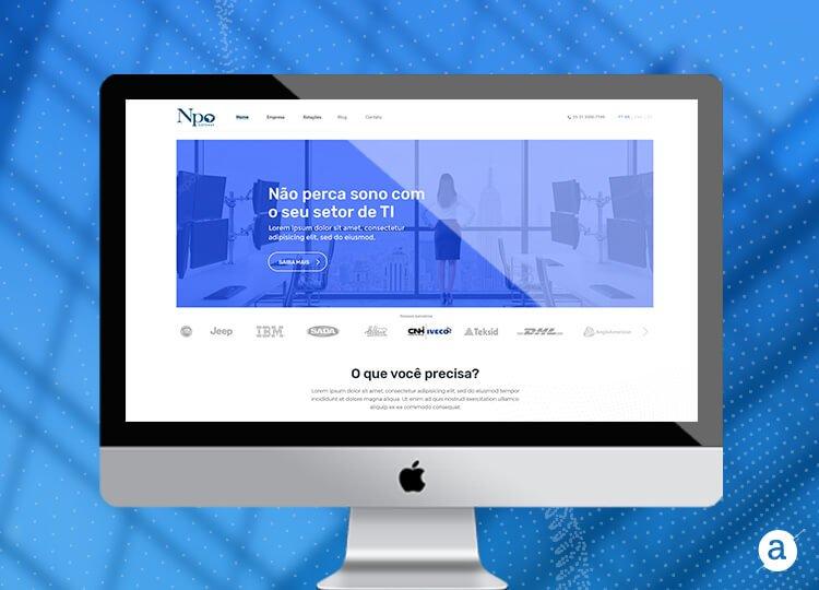 Imagem Principal NPO - Marketing Digital e Inbound Marketing em BH