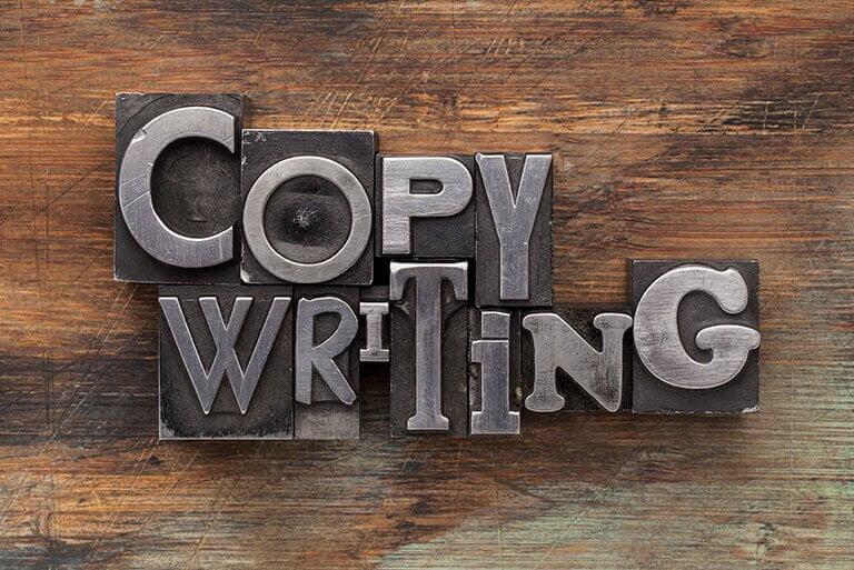 o que é copywriting
